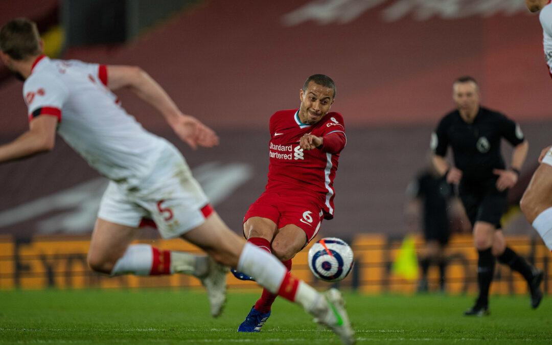 Liverpool 2 Southampton 0: The Post-Match Show