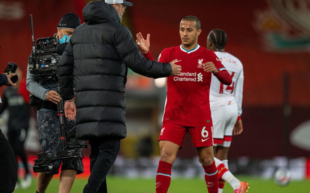 Liverpool 2 Southampton 0: Match Ratings