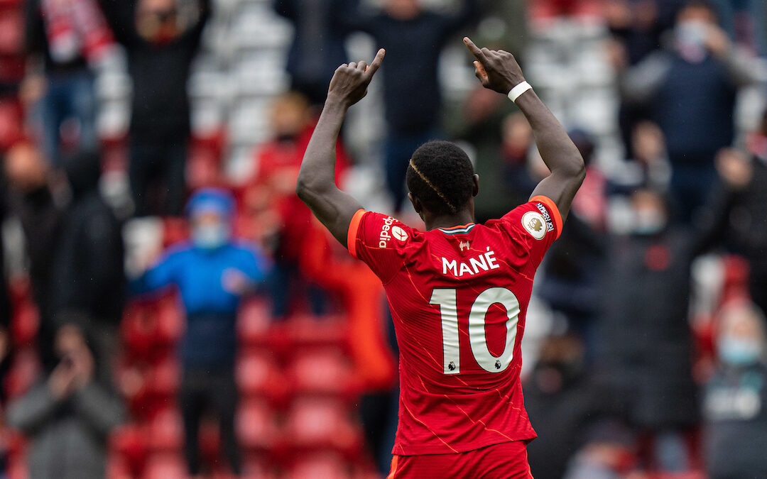 Liverpool 2 Crystal Palace 0: Match Ratings