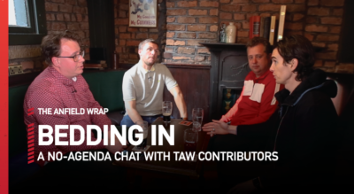 Discussing Roy Hodgson and his addition to the reported 'fan-led' panel to review football governance, Neil Atkinson hosts Gareth Roberts, John Gibbons and Dan Morgan...