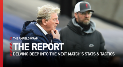 Picking out the standout stats and assessing the tactical setups ahead of Burnley v Liverpool in the Premier League with Neil Atkinson...
