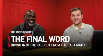 For the final word on the final game of the Premier League season and Liverpool 2 Crystal Palace 0, Gareth Roberts is joined by Mo Stewart...
