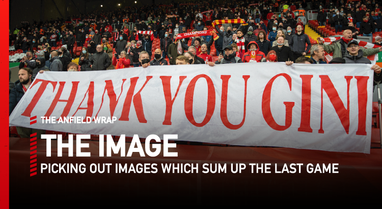 Liverpool 2 Crystal Palace 0 | The Image