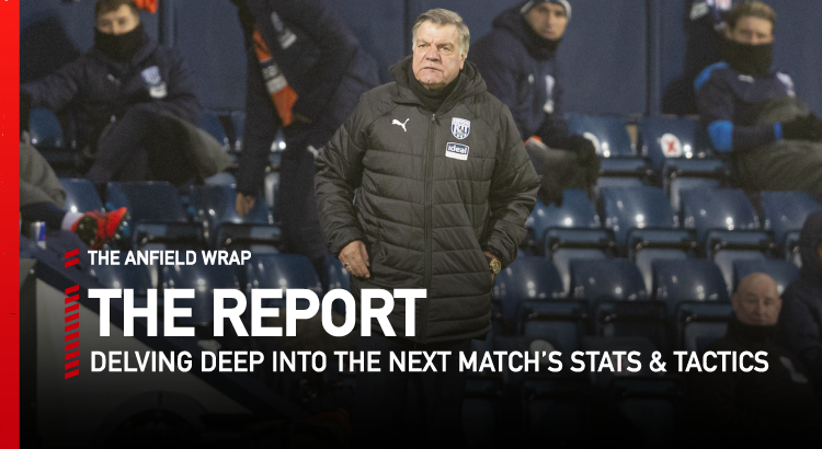 West Brom v Liverpool | The Report
