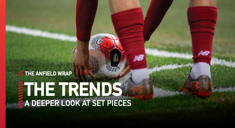 A Deeper Look At Set Pieces | The Trends