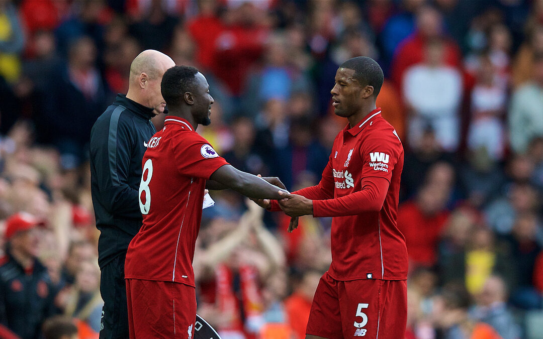 Taking Stock On Liverpool Transfers: The Anfield Wrap
