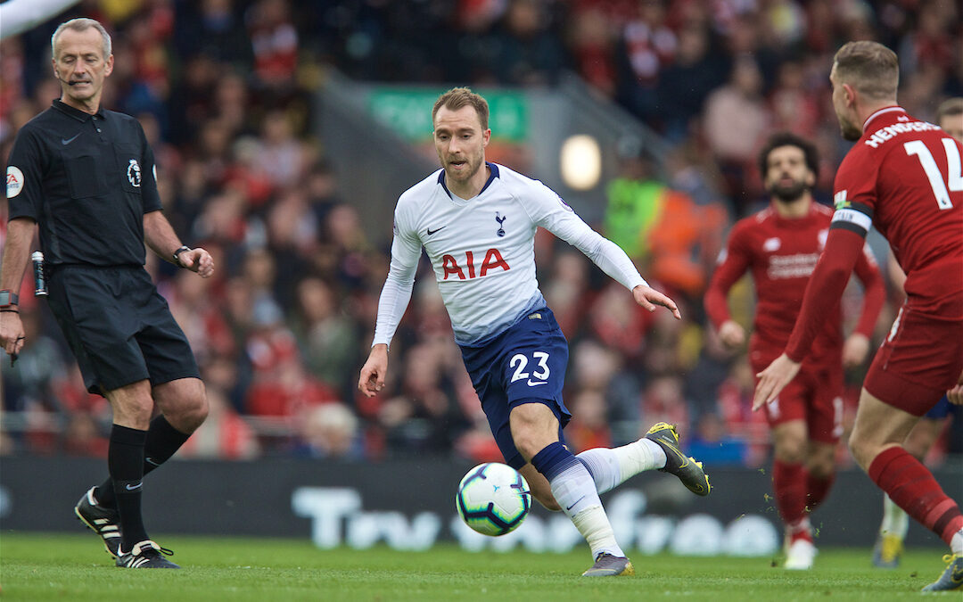Christian Eriksen And The Importance Of Heart Health