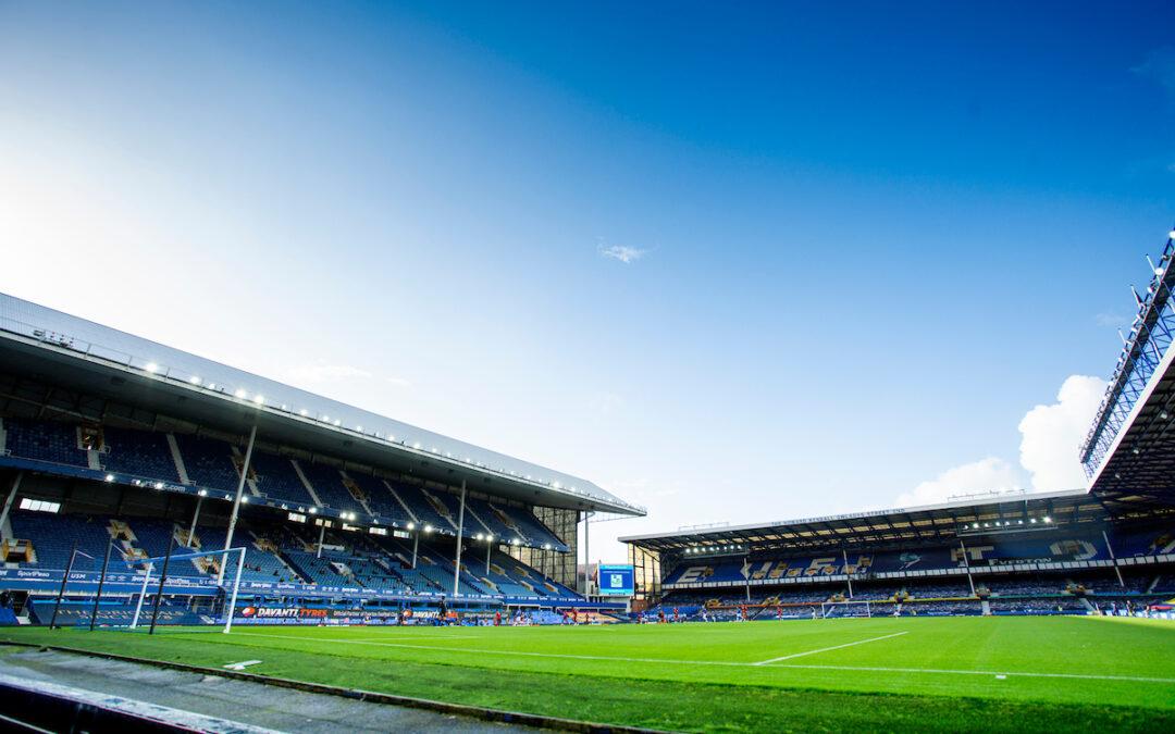 Everton, Man City & Man United: Friday Show