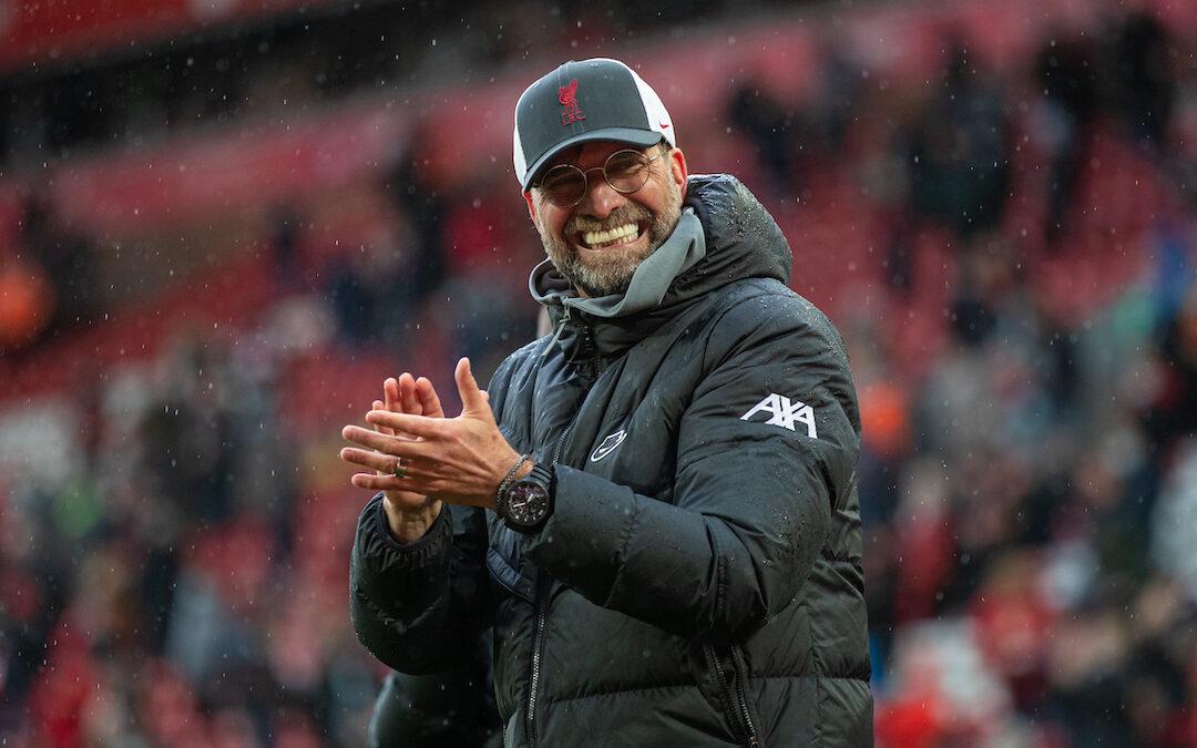 Liverpool FC Fixtures 2021-22 Released: Reaction
