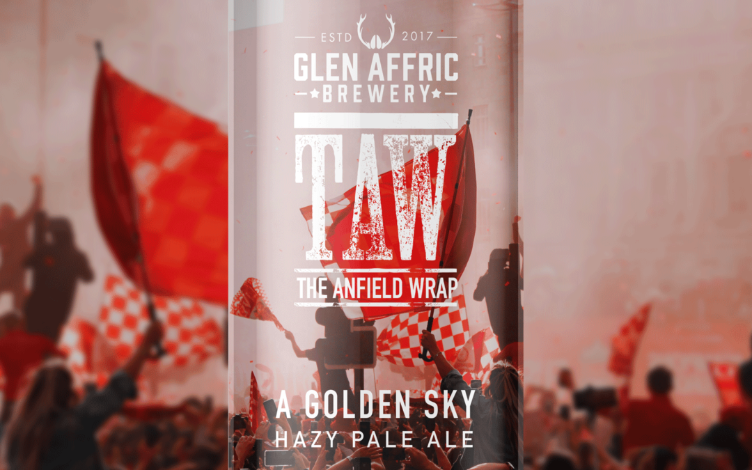 AFQ: Live From The Glen Affric Brewery