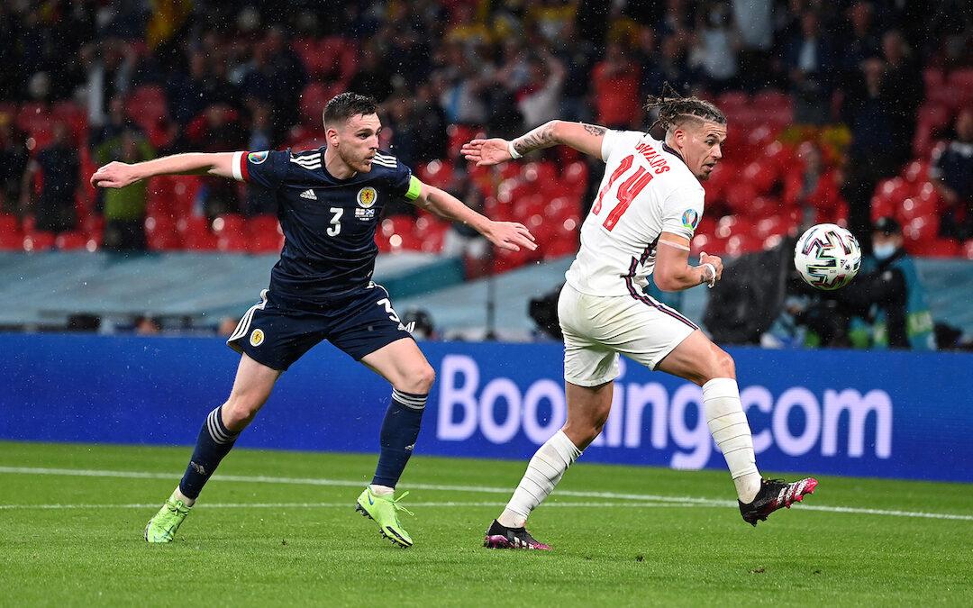 England v Scotland - UEFA Euro 2020