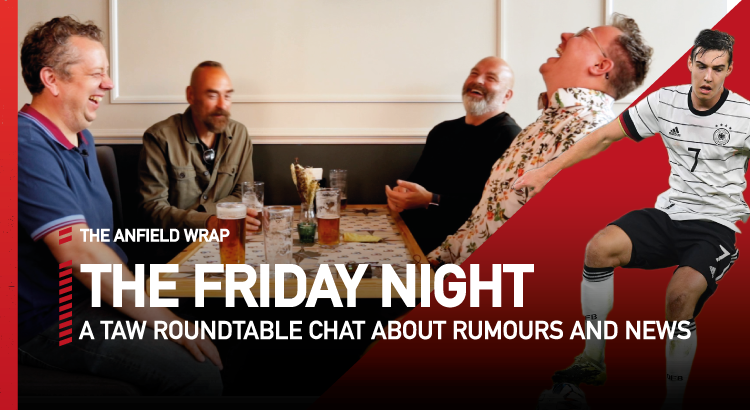 Neuhaus, Sterling & Tielemans | The Friday Night