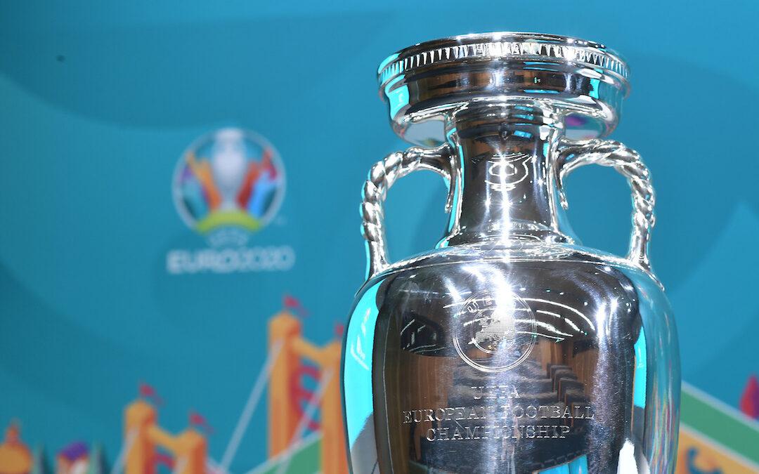 EURO 2020 – Alternative Look Part Three: EPL Show