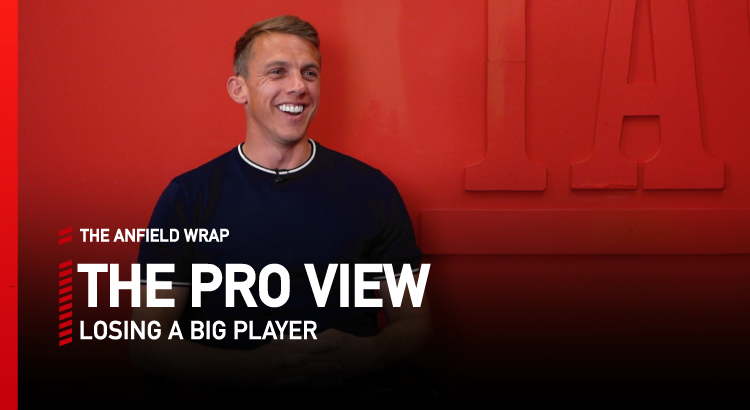 Losing A Big Player | Pro View Video