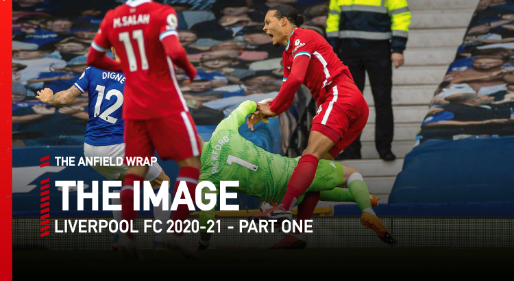Liverpool FC 2020-21 – Part One | The Image