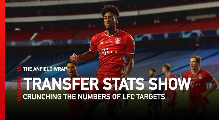 Kingsley Coman | Transfer Stats Show