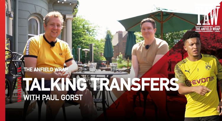 Neuhaus, Sancho & Daka | Talking Transfers