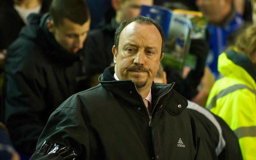 Rafa Benitez As Everton Manager: A Red's Reaction