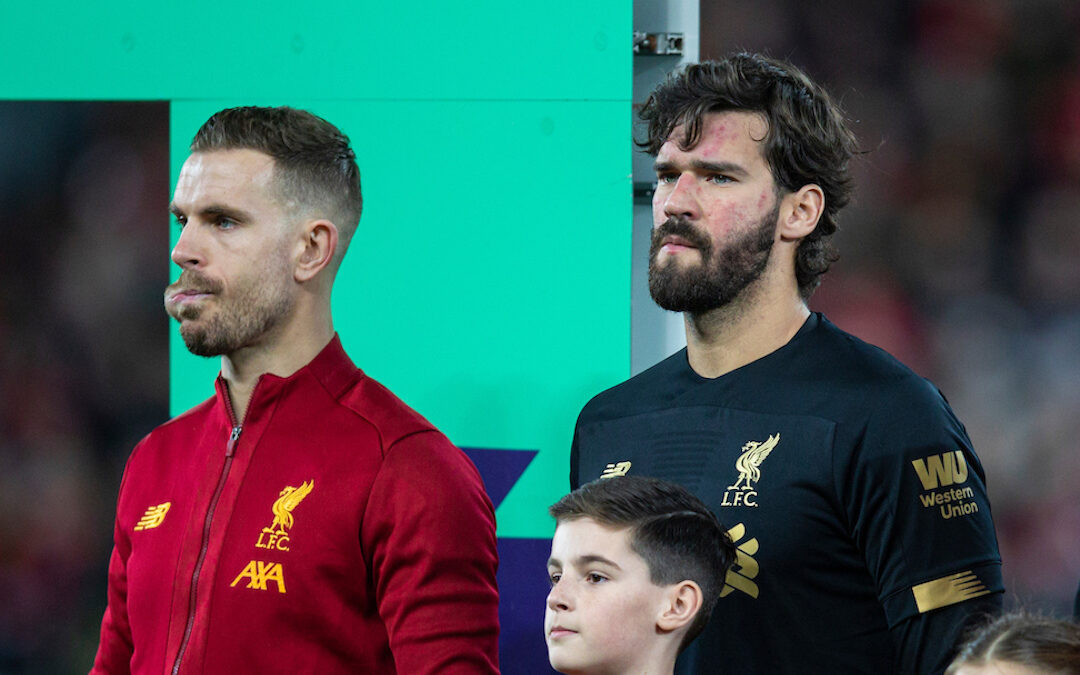 Liverpool FC's Contract Conundrum: Gutter