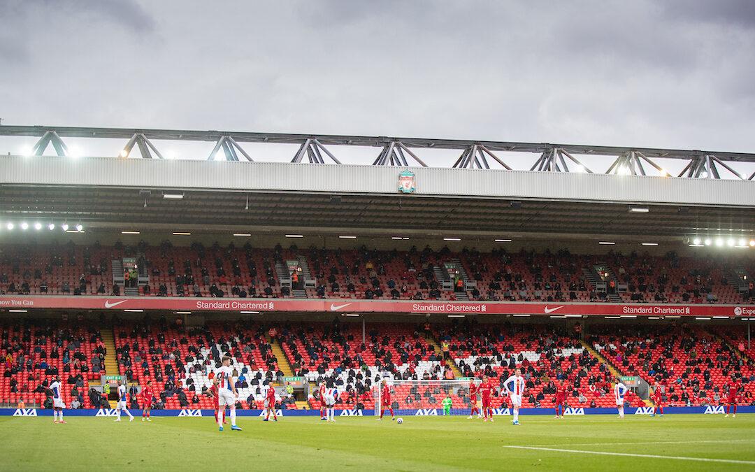 The Anfield Wrap's 2020-21 Season Quiz: Semi-Final 2
