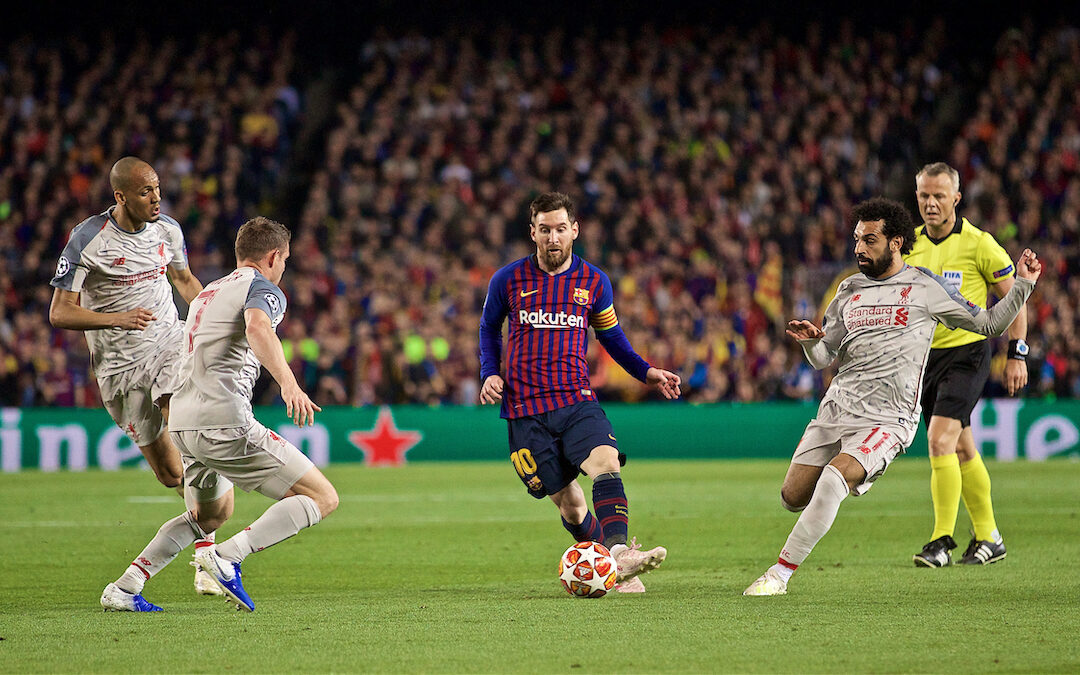Liverpool To Profit Off Barcelona & Real Madrid?: Gutter