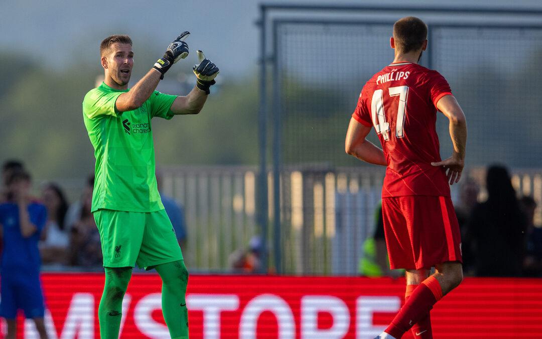 Liverpool 1 FSV Mainz 05 0: Post-Match Show
