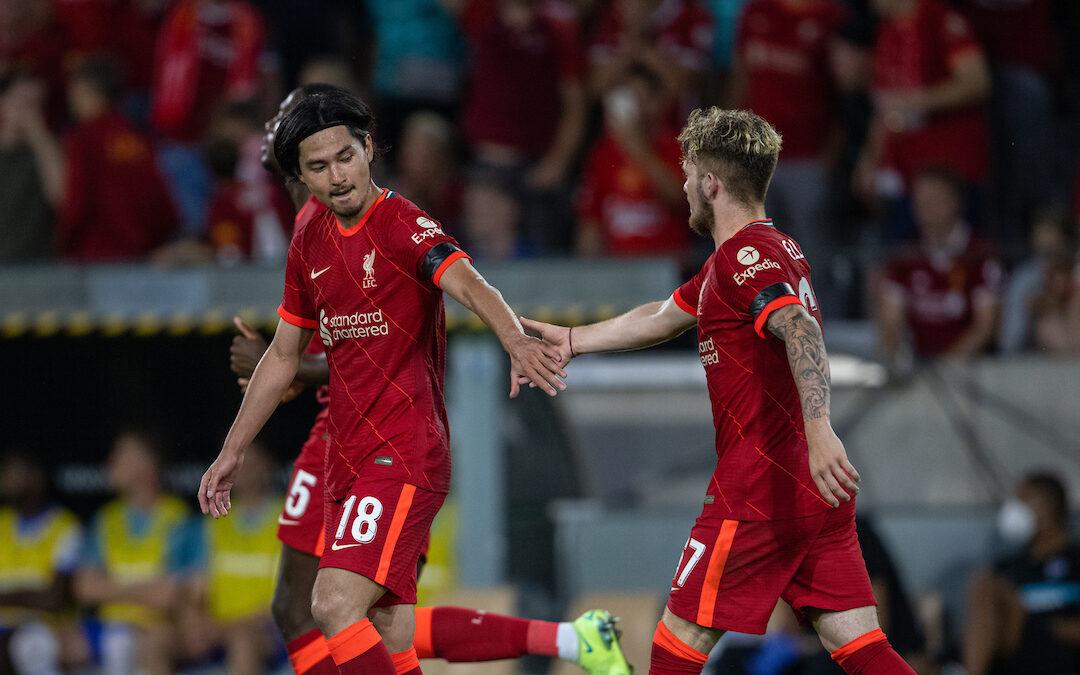 Liverpool 3 Hertha BSC 4: Post-Match Show