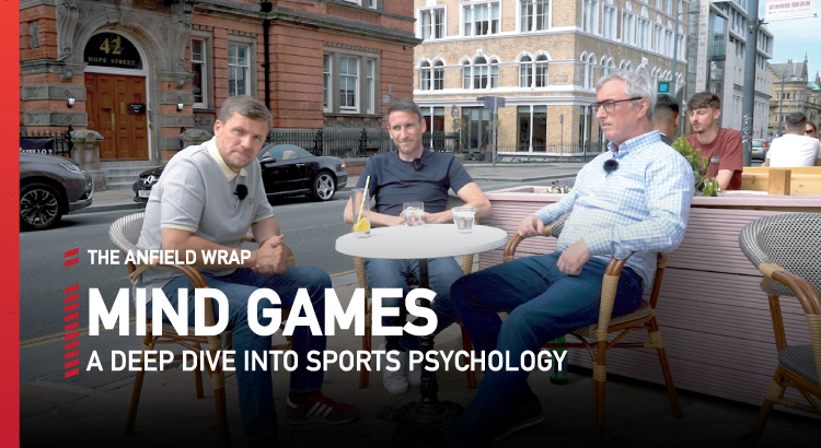 Playing Sports In A Pandemic | Mind Games