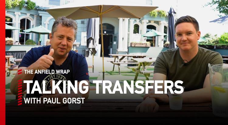 Marko Grujic On The Move | Talking Transfers