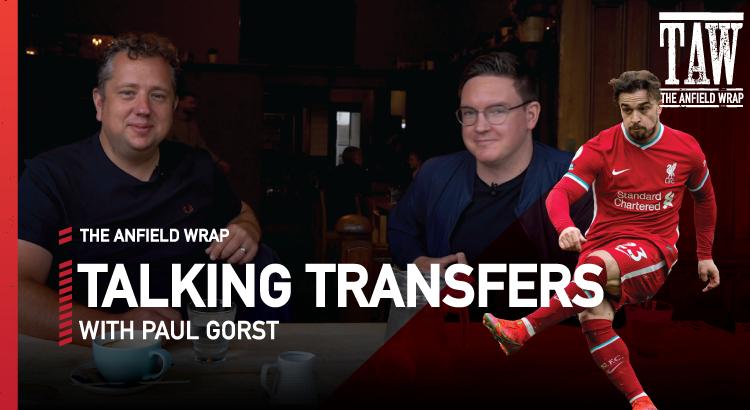 Shaqiri Off, Any Further Business? | Talking Transfers