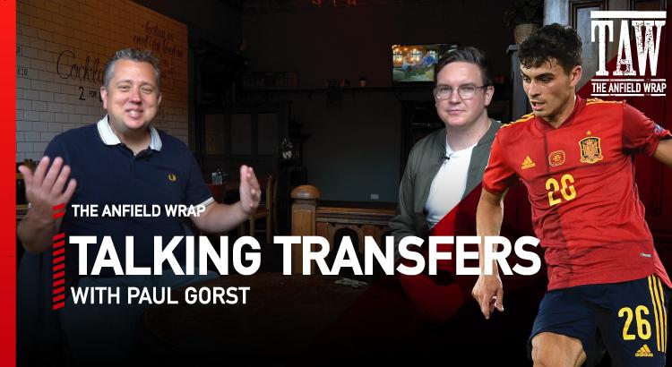 Danny Ings, Renato Sanches, Pedri | Talking Transfers