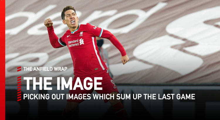 Liverpool FC 2020-21 – Part Two | The Image