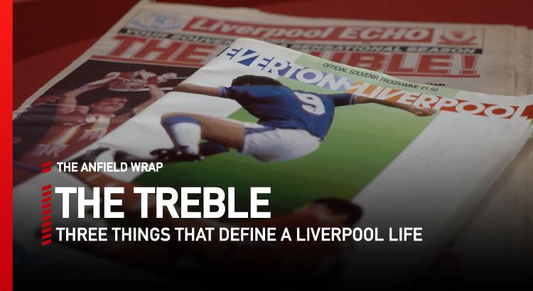 Ian Ryan | The Treble