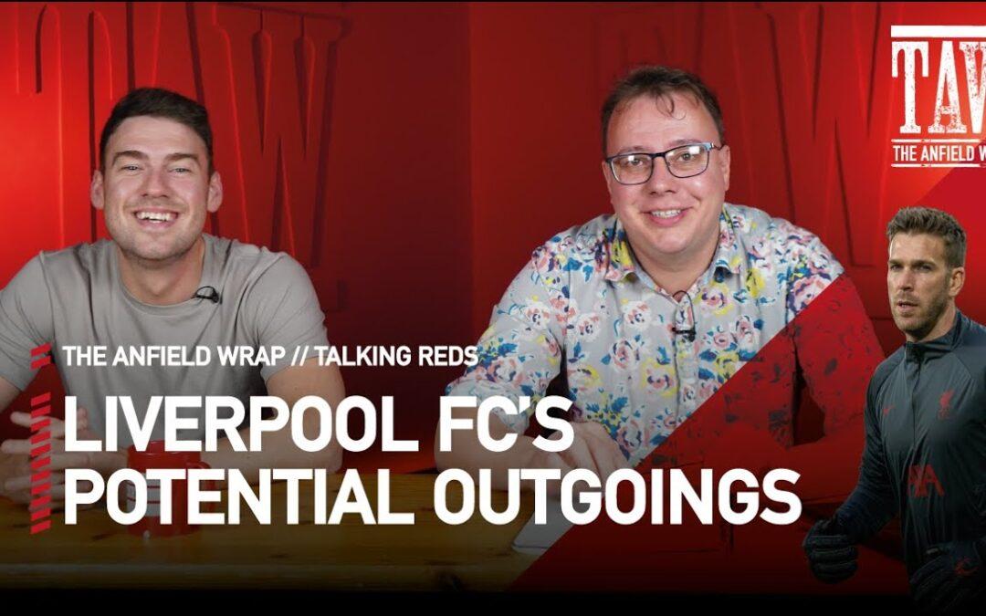Liverpool FC's Sales Bonanza | Talking Reds