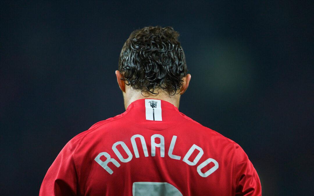 Ronaldo, Kane & Klopp On Transfers: The Gutter