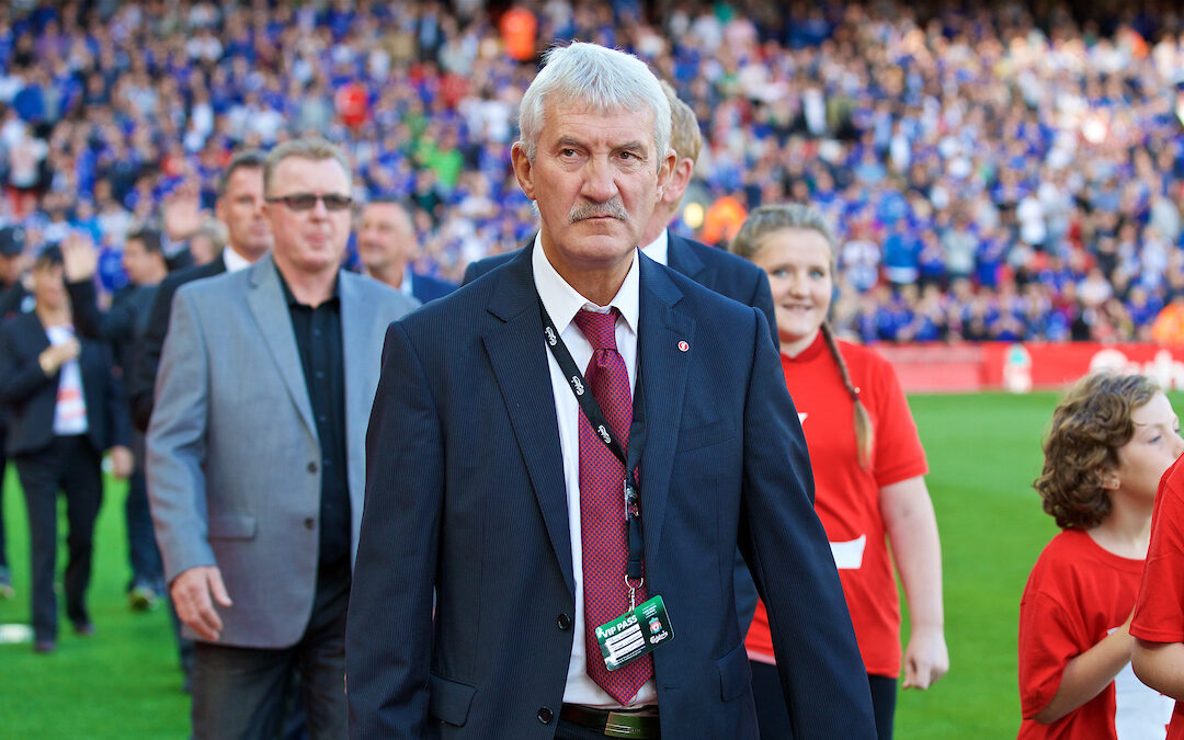 Terry McDermott: Liverpool's Modest Midfield Maestro