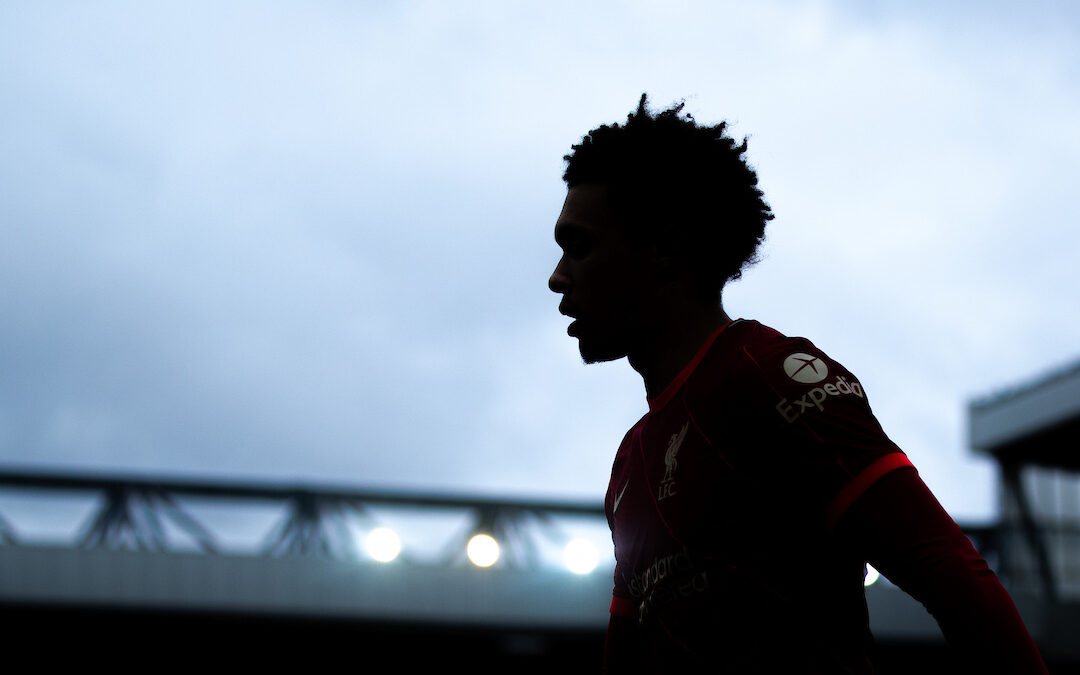 Why Trent's Deal Is The Latest Sign Of His Importance
