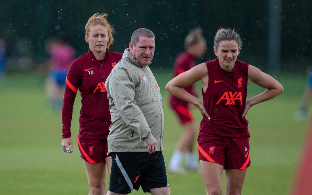 Liverpool FC Women 2021-22: Season Preview