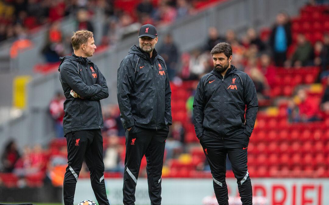 Liverpool FC's Pre-Season: The Review