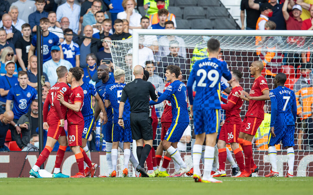 What Liverpool Can Learn From Chelsea