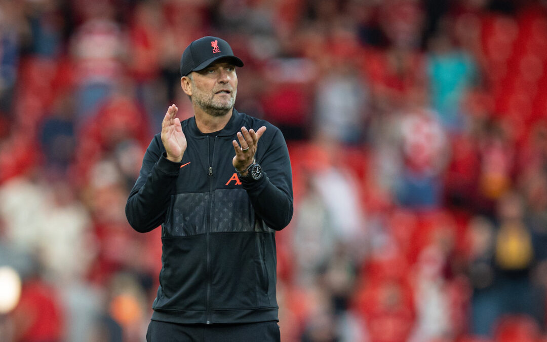 Liverpool 1 Chelsea 1: Match Review