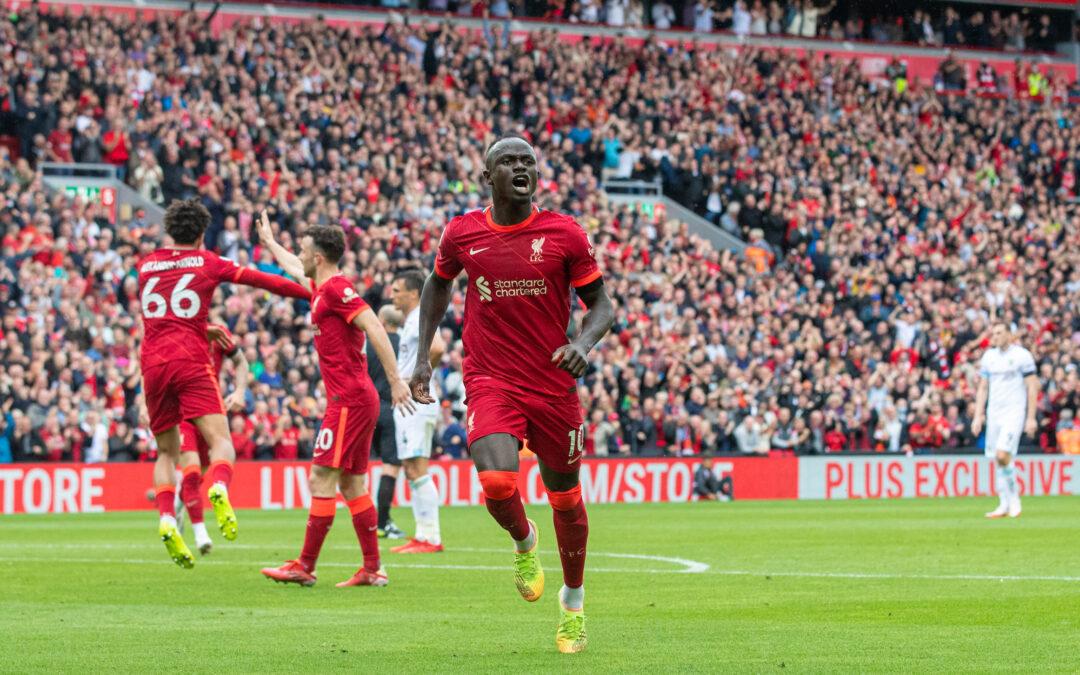 Liverpool 2 Burnley 0: Sunday Best