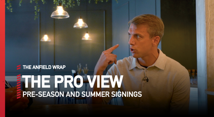 Pre-Season & Summer Signings | The Pro View