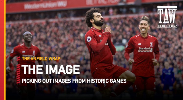 Liverpool v Chelsea – 2005-2020 | The Image
