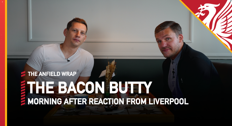 Norwich City 0 Liverpool 3 | The Bacon Butty