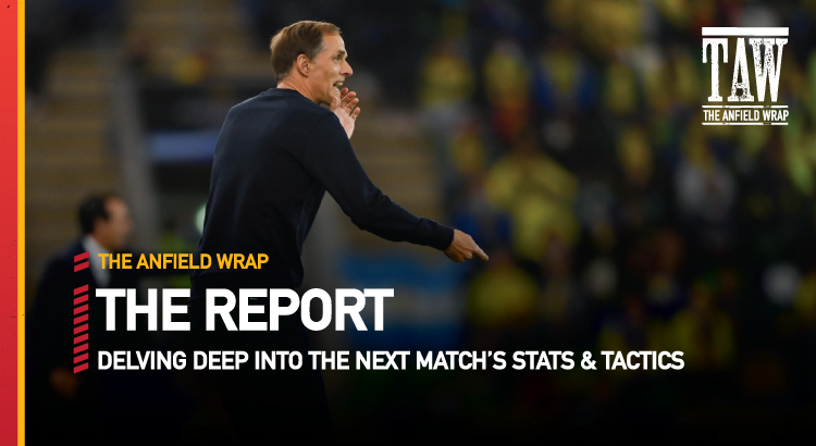Liverpool v Chelsea | The Report