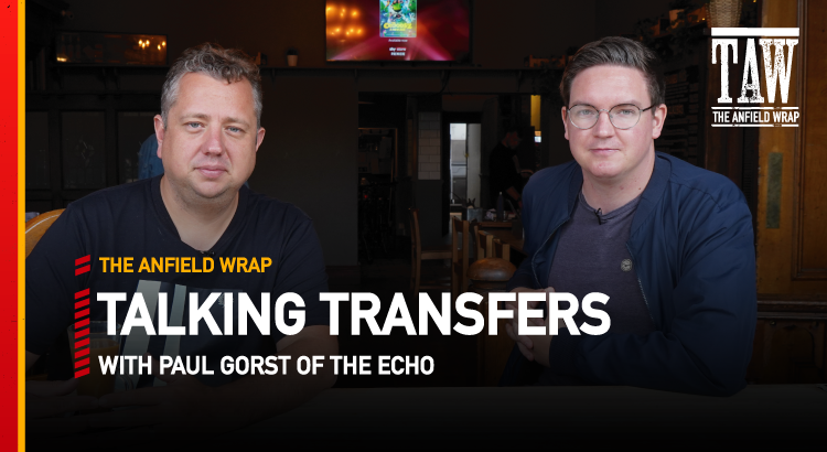 Mbappe, Shaqiri & Saul Niguez | Talking Transfers