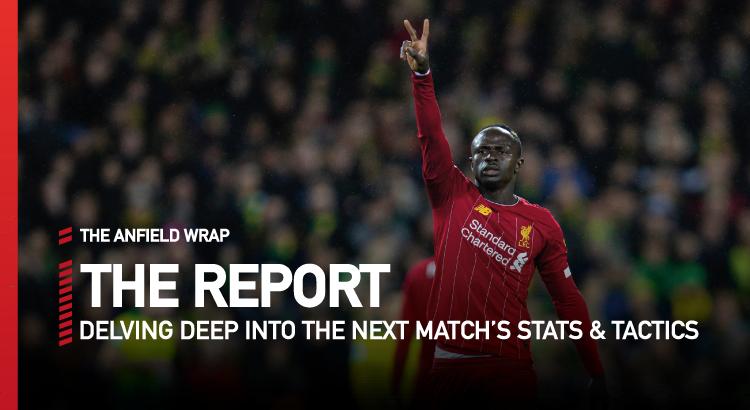 Norwich City v Liverpool | The Report