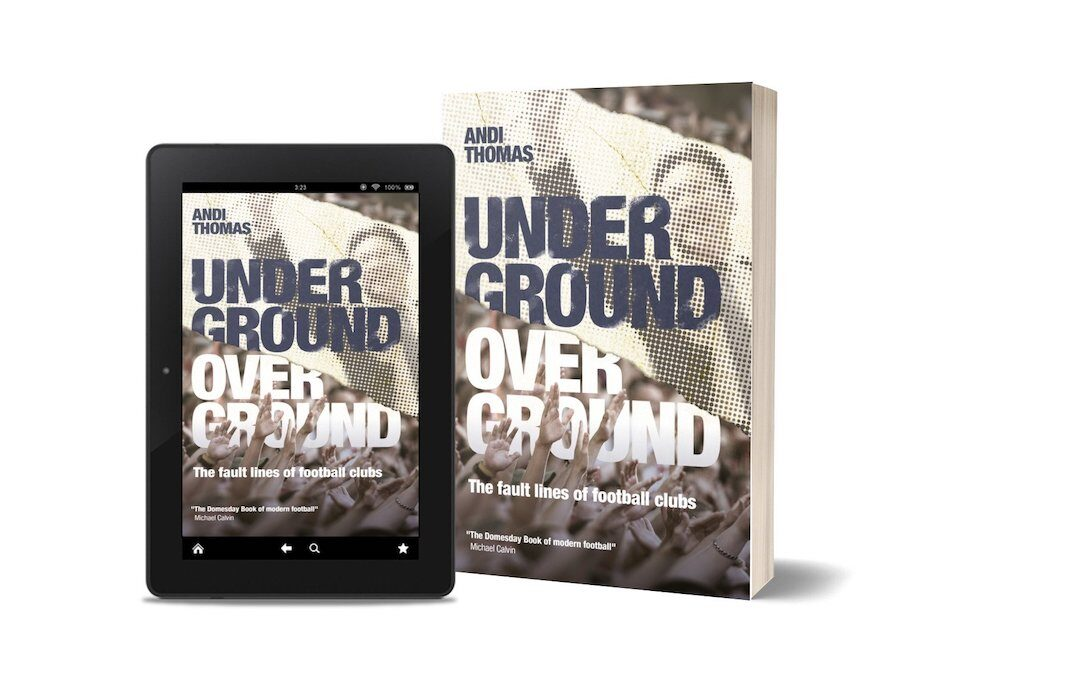 Andi Thomas On 'Underground, Overground': TAW Special