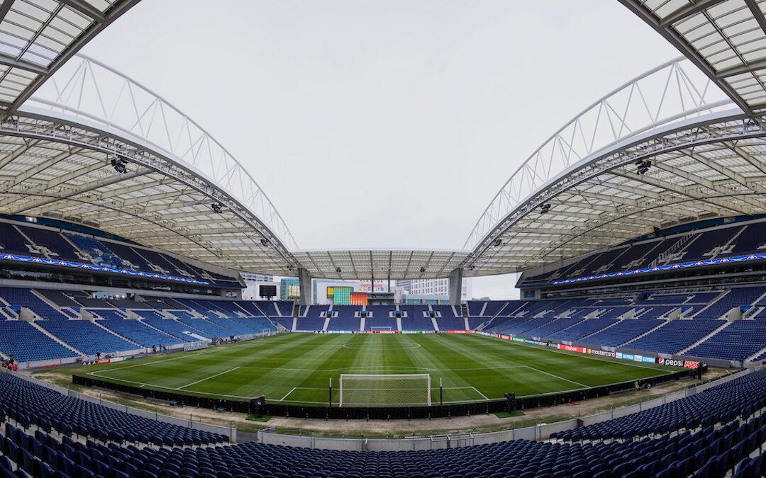 FC Porto v Liverpool: Under The Lights